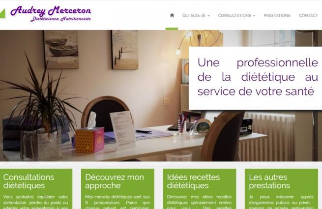 Cr ation de site internet en vend e site vitrine la - Cabinet de recrutement la roche sur yon ...